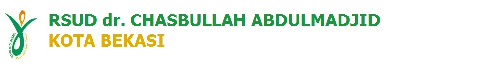 Kontak Rsud Dr Chasbullah Abdulmadjid