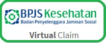 Virtual Claim ( VClaim ) BPJS
